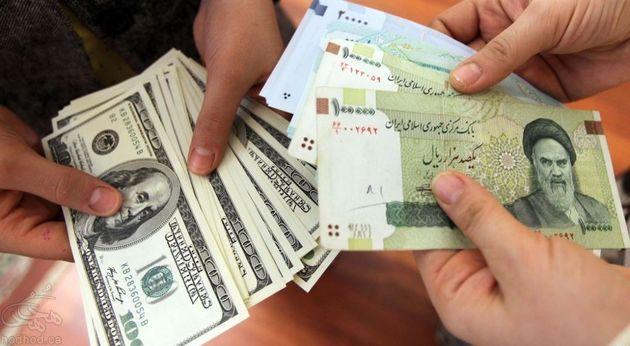 قیمت ارز در بازار آزاد 24 شهریور/ قیمت دلار 138530 ریال شد