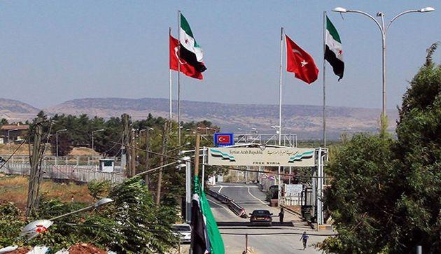 ترکیه وفاداری کاملی به مذاکرات آستانه ندارد/آنکارا دولت اسد را به رسمیت نمی شناسد