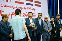 گیلان مهد شطرنج ایران است / درخشش شطرنج بازان ایرانی در مسابقات بین المللی قابل تحسین است