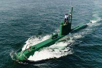 زیردریایی های طارق و غدیر اقدام به پرتاب اژدر الکتریکی و والفجر کردند