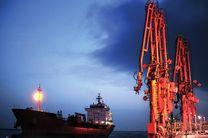 صادرات 28 میلیون تن کالای غیرنفتی/ پهلوگیری3000 فروند کشتی در بندر شهید رجایی
