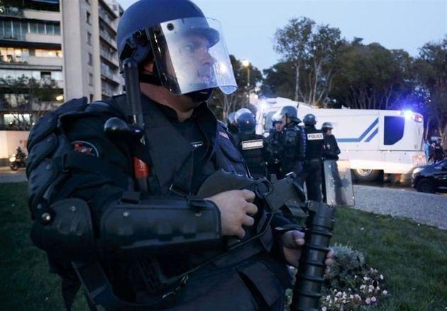 داعش مسئولیت حمله در فرانسه را بر عهده گرفت