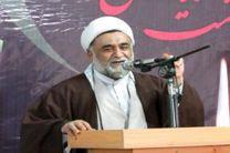 بهترین عبادت خدمت به مردم زیر پرچم حکومت اسلامی است