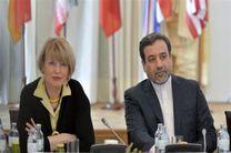 عراقچی با اشمید و نمایندگان چین و روسیه جداگانه دیدار کرد