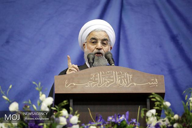 پیام تبریک شورای عالی سیاستگذاری اصلاحطلبان به روحانی
