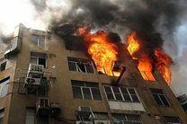 مصدومیت چهار شهروند بندرعباسی بر اثر انفجار/حال ۳ نفر وخیم اعلام شد