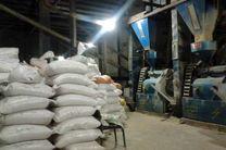 ضایعات 25درصدی برنج در دو سوم از شالیکوبی های مازندران