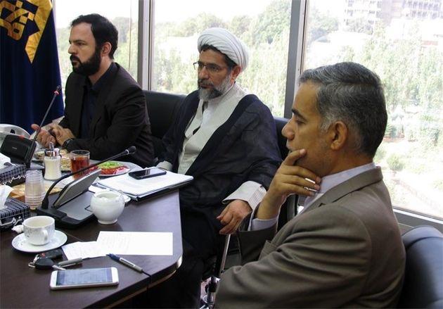اولین نشست هماندیشی طرح ملی قرآنی ۱۴۵۰ برگزار شد