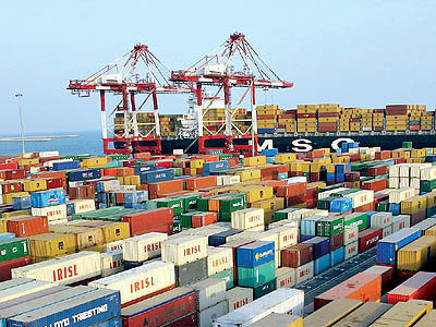 60 درصد از واردات ایران در اختیار پنج کشور