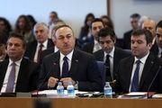 Muslim nations should solve their disputes