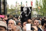 پدرم جمشید مشایخی سینمای ایران بود، نه کمال الملک آن