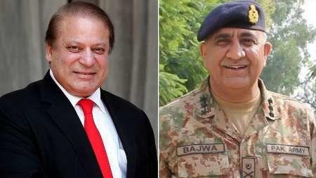 سران دولت و ارتش پاکستان برای میانجی گری بین اعراب، به ریاض می روند