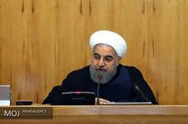 مقاومت و الگو بودن ملت ایران برای آمریکایی ها قابل تحمل نیست
