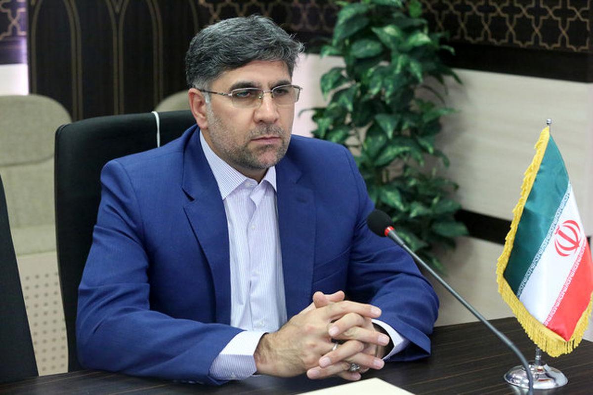 سفر فواد حسین به ایران در راستای توسعه روابط کشورهای منطقه ای است