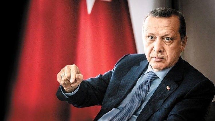 ترکیه هیچ طرحی علیه ایالات متحده آمریکا ندارد