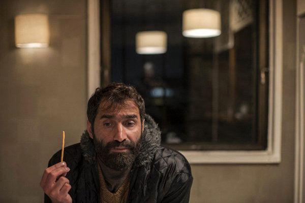 ششمین حضور بین المللی فیلم امیر در جشنواره مراکش