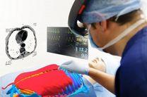 جراحی سرطان روده با عینک های هولولنز ساخت مایکروسافت