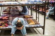 127 مرکز درمان سوءمصرف مواد مخدر در کرمانشاه فعالیت میکنند