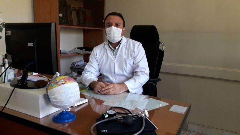 رشد ۵۰۰ درصدی سیستم ارجاع در درمانگاه تامین اجتماعی در اردستان