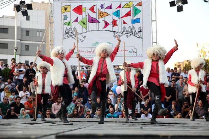 آخرین مهلت ارسال اثر برای حضور در پاتوق نمایشهای سنتی