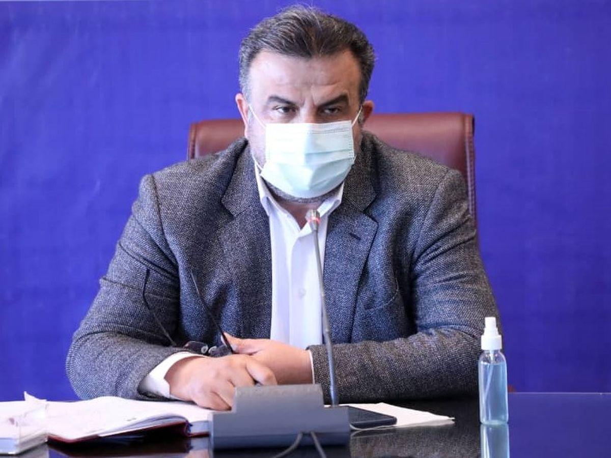 محدودیت های کرونایی در مازندران تشدید می شود