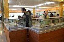 استقبال بی نظیر گردشگران نوروزی از موزه باستانشناسی دره شهر