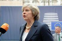 نخست وزیر انگلیس: یک حمله دیگر را خنثی کردیم