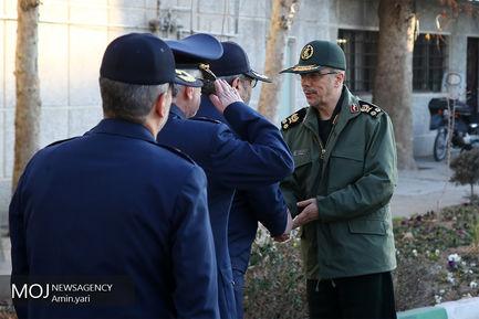 سومین همایش تعمیرات و نگهداری نیروهای مسلح