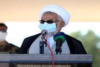اقدامات جهادی نیروی انتظامی روحیه و امید را بین مردم تقویت می کند