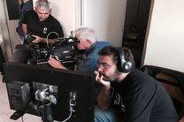 فیلمبرداری فیلم سینمایی جشن دلتنگی ادامه دارد