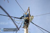 اجرای مانور تعمیرات و بهینه سازی شبکه توزیع برق در هرمزگان