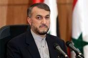 توطئه های دشمنان علیه ایران و سوریه انسجام دو ملت را بیشتر می کند