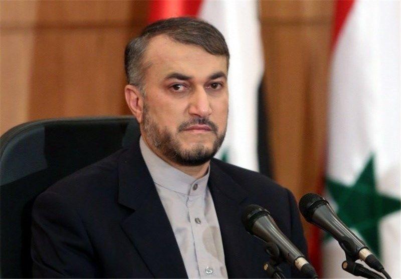 اراده ایران گسترش روابط همه جانبه با کشورهای همسایه است
