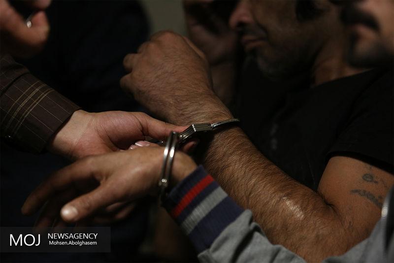 دستگیری عامل جنایت پارک جهان آرا پس از 6 ماه