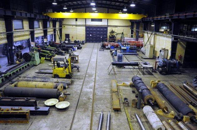 اختصاص ۳۰۰ هزار میلیارد ریال تسهیلات به صنعت و معدن