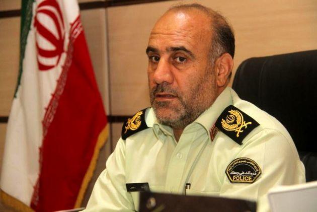 جزییات دستگیری عامل شهادت سرباز انتظامی ایرانشهر