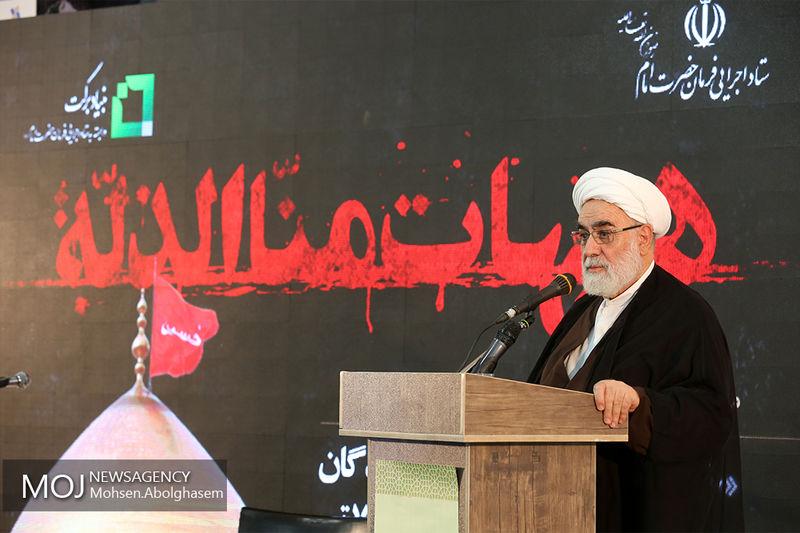 سخنان حجت الاسلام گلپایگانی در مورد دفتر رهبری