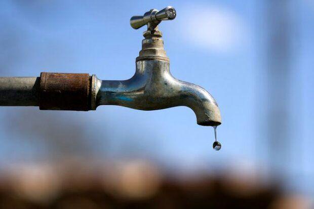 مشکل کاهش فشار آب در هرمز تا پایان امروز رفع می شود