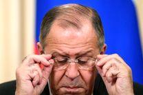 وزیرخارجه روسیه: سیاستهای کوتهنظرانه اتحادیه اروپا و آمریکا به بحران اوکراین دامن میزند