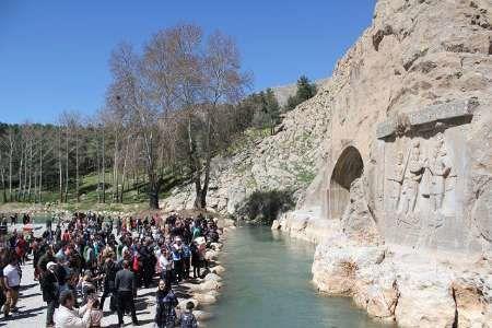 ستاد خدمات سفر کرمانشاه آماده ارائه خدمات به مسافران نوروزی است