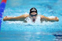 شناگر ۱۳ ساله جوانترین ورزشکار المپیک ریو است