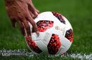 بازی کرواسی و فرانسه از دو شبکه پخش می شود