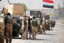 وقوع انفجار انتحاری در شمال بغداد