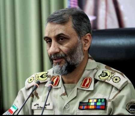 امنیت در مرزهای خوزستان برقرار است