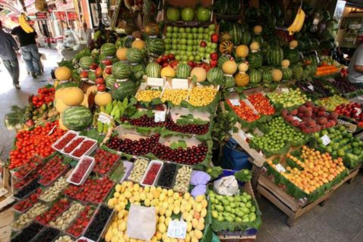 کاهش قیمت مرکبات در میادین میوه و تره بار اعلام شد