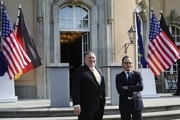 وزیر خارجه آمریکا از آلمان خواست فعالیت های حزب الله لبنان را ممنوع کند