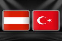 پس از آلمان، اتریش نیز هدف حمله ترکیه قرار گرفت