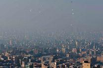 مسئولان در آلودگی هوای تهران گم شده اند/آلودگی هر روز بیشتر از روزهای قبل تهران را در خود می بلعد!