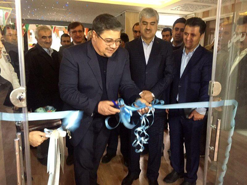 افتتاح ۲ طرح توسعهای در دانشگاه علوم پزشکی کرمانشاه