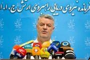 زیر دریایی فاتح  ساخت ایران، به زودی رونمایی خواهد شد
